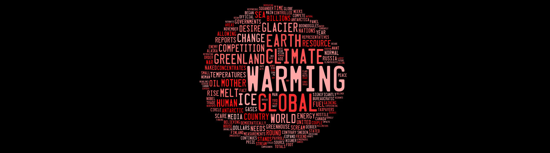 WWIII Climate Wars P1: How 2 per cent global warming will lead to world war
