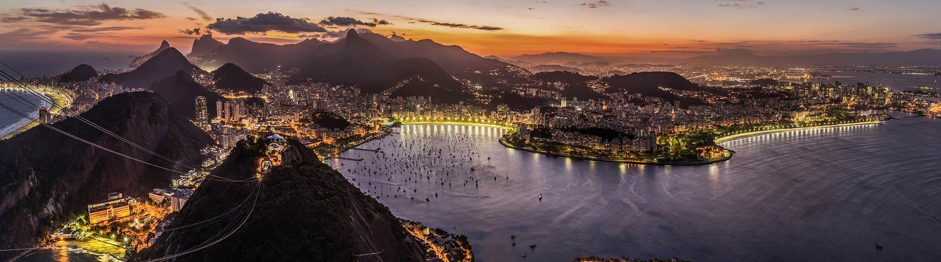 brazil environment