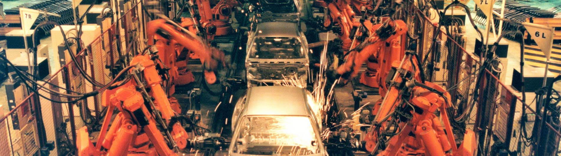 Third industrial revolution to cause a deflation outbreak