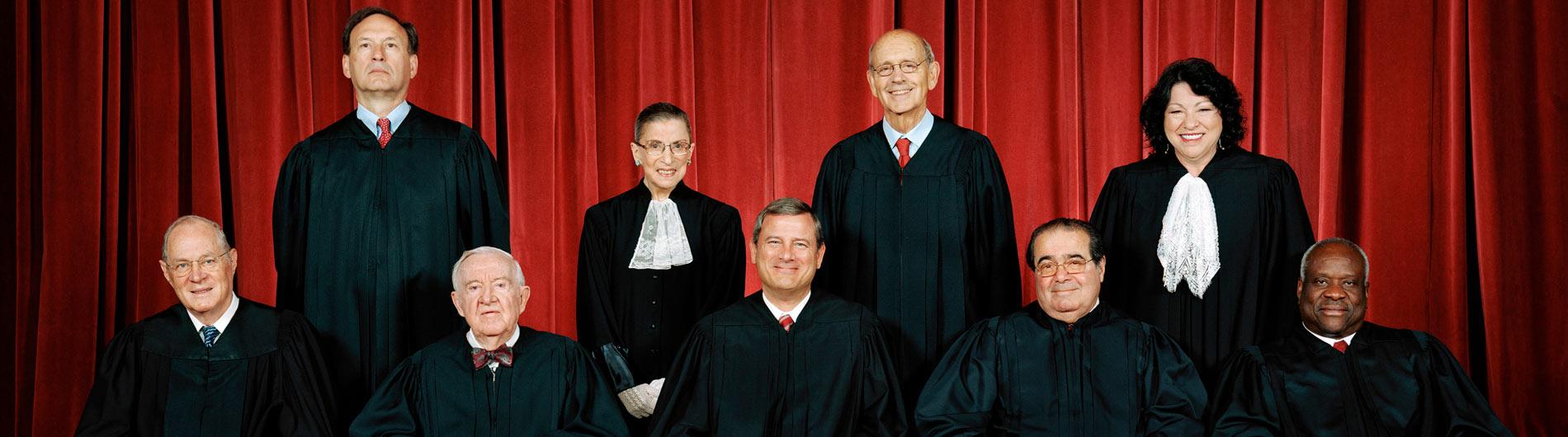 Future legal precedents tomorrow's courts will decide on: Future of law