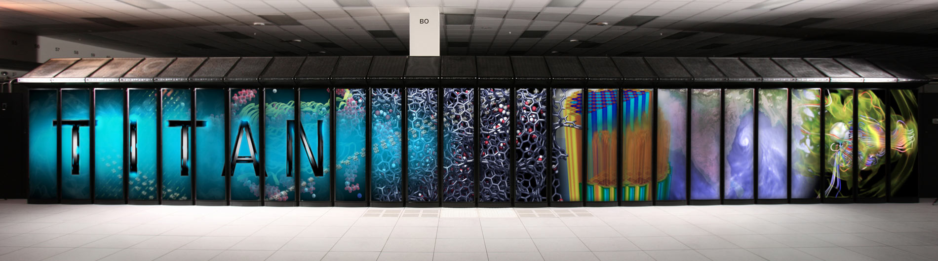Future of supercomputers