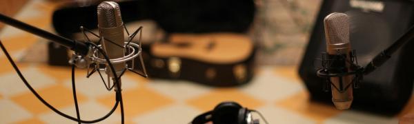 Microphone Auto-Tune