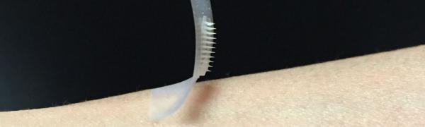 Smart Insulin Patch