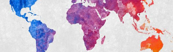 Africa, Continent of Famine and War: Geopolitics of Climate Change