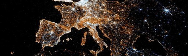 Europe, Rise of the Brutal Regimes: Geopolitics of Climate Change