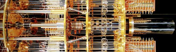 How Quantum computers will change the world