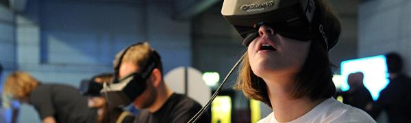 Virtual Reality and the Global Hive Mind