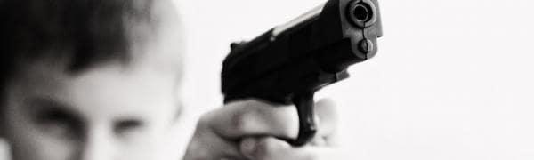 Future of violent crime: Future of crime