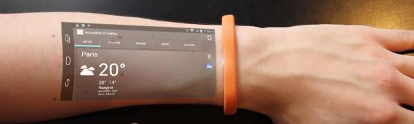 Wearables Replace Smartphones